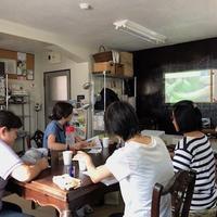 マロウズのフットケア - 千葉の香りの教室&香りの図書室 マロウズハウス