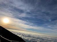 富士山一合目から山頂まで - 続 ひとりごと