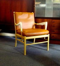 OW149 Colonial Chair - デンマーク家具・スーク・ことのまま日記