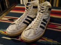 "~1980's "" adidas "" UNKNOWN BASKETBALL SHOES!! - BAYSON BLOG"