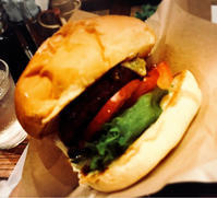 バンバーガー by 丸亀製麺 - アラフィフ女子を満喫するぞ‼︎