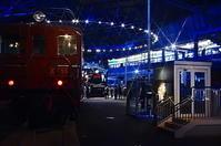 さいたま鉄道博物館 - 風の香に誘われて 風景のふぉと缶