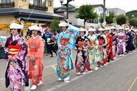 花嫁行列…会津田島祇園祭② - Taro's Photo
