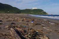 大雨の運んだモノ - Beachcomber's Logbook