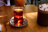 トルコ旅7  チャイチャイチャイ - 徒然なるままに....