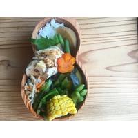 中華鶏ハムBENTO - Feeling Cuisine.com