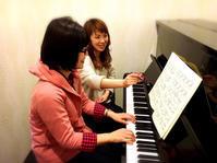 2018/7/25「ピアノ教室のご案内」 - スタッフブログ^_^