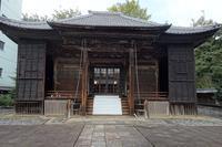 名古屋東照宮 - レトロな建物を訪ねて