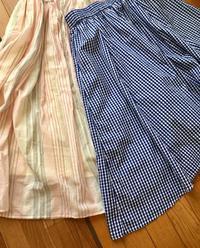 スカート - 私とわんこの2人時間