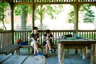 小中学校の夏休みと宿題のこと - 照片画廊