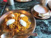 南インド料理 - まほろば日記