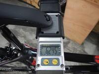 GTR-SLを組み立てる④ - 服部産業株式会社サイクリング部(2冊目)