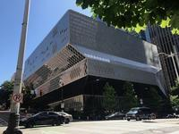 シアトル中央図書館は凄かった - シアトル行くってよ・・・
