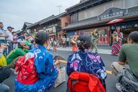 川越百万灯祭り(在庫写真) - デジカメ写真集