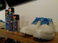 在庫限りです。レインシューズ1点限り!3,000円+税 - Shoe Care & Shoe Order 「FANS.浅草本店」M.Mowbray Shop