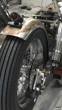 今日のgeemotorcycles は!7/26 - gee motorcycles