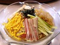五目冷麺【藤沢清香園(CHIN SHAN YUEN)】 - ぶらり湘南