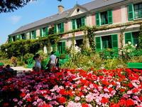 フランス旅行④ジヴェルニー/モネの家 - つれづれ日記