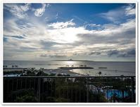 2018夏の沖縄 1日目 その9 ホテルオリオンモトブ リゾート&スパ   バータイム - Stay Green 2
