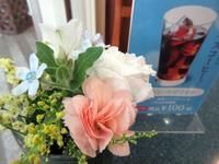 【銀座コージーコーナー】冷房が寒かったのでドリア&パスタプレートランチで温まる - お散歩アルバム・・薔薇の季節
