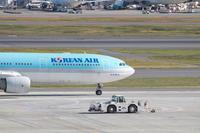 B777・メインギアの車軸が折れるなんて! 2018年6月29日大韓航空機のトラブル報告 - Air Born Japan 日本の空を、楽しもう!