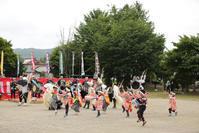 1365 上郷保育園のしし踊り&佐比内しし踊り - 四季彩空間遠野
