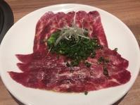 エロ肉ソムリエ / 萬樹亭 / 福島 - COCO HOLE WANT WANT!