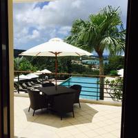 沖縄旅行 2 静かな大人のホテル@ジアッタテラスのお部屋 - ハレクラニな毎日Ⅱ