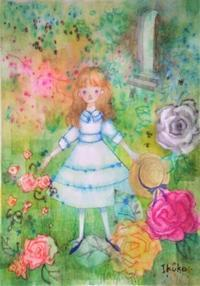 秘密の花園☆花園とメアリーお嬢様 - ギャラリー I