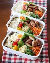 チキンソテー ✿ 回鍋肉(๑¯﹃¯๑)♪ - **  mana's Kitchen **