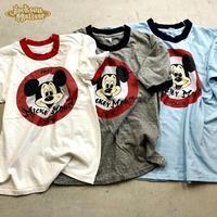 ジャクソンマティスからミッキーマウスTシャツ発売です‼ - UNIQUE JEAN STORE American Casual Side