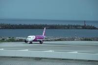 OKA - 45 - fun time (飛行機と空)