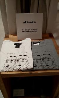 akisaka Fair - GRANDMA MAMA DAUGHTER 大丸東京店 ブログ