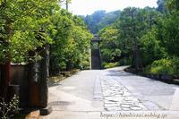 北鎌倉東慶寺 - 暮らしを紡ぐ