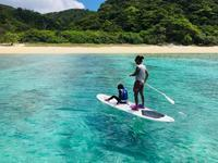 プライベートツアー - Marine Ocean
