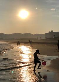 夏の日 - COOL STUFF