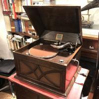 Electrola蓄音機(HMV104) - シェルマン アートワークス 蓄音機blog