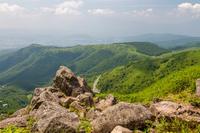 車山、霧ヶ峰の夏 - デジカメ写真集