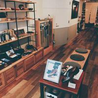 FANS.浅草本店 - Shoe Care & Shoe Order 「FANS.浅草本店」M.Mowbray Shop