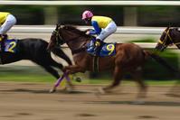 競走馬 - 心の万華鏡2