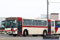(2018.5) しずてつジャストライン・静岡22き2899 - バスを求めて…