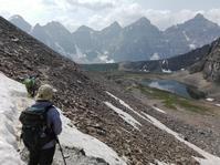 花と湖を周る絶景ハイキング【18.7.24&26】 - ヤムナスカ Blog