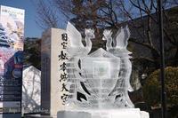 氷彫フェスティバル(1) - Tullyz bis /R-D1ときどきM