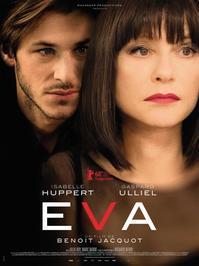 「エヴァ」 - ヨーロッパ映画を観よう!