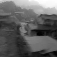 土砂降り - そぞろ歩きの記憶