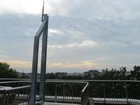 ちょっと寄り道・嵐の前の涼しさ - 神奈川徒歩々旅