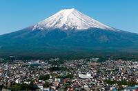 """F巻さんが """"自身:2回目の、富士山登山を行った"""" との御報告。 - レミオロメン・藤巻亮太に """"春よ来い"""" (by 平春来)"""