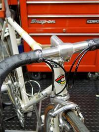 cinelli SUPERCORSA - KOOWHO News