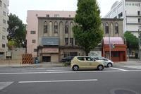 坂文種報徳会本町ビル(堤靴店) - レトロな建物を訪ねて