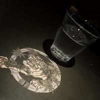 六本木 麺屋武蔵 虎嘯のつけ麺 18.05.27 13:53 - スナップ寅さんの「日々是口実」